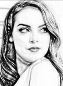Elizabeth Gillies | Elizabeth Gillies Picture | Arizona | Vacation | Killing Daddy | Animal | The Clique | Harold | www.myalltimefavoritemovies.com