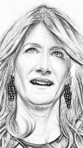 Laura Dern | Laura Dern Picture | Marriage Story | Little Women | Jurassic Park | Star Wars: Episode VIII - The Last Jedi | Star Wars: The Last Jedi | Blue Velvet | Jurassic World 3 | Cold Pursuit | The Fault in Our Stars | Jurassic Park III | The Tale | Wild | October Sky | The Founder | Rambling Rose | Mask | Inland Empire | Little Fockers | Downsizing | A Perfect World | 99 Homes | Smooth Talk | Trial by Fire | I Am Sam | The Master | Happy Endings | Citizen Ruth | Wilson | Afterburn | Fat Man and Little Boy | Novocaine | Teachers | www.myalltimefavorites.com | www.myalltimefavoritemovies.com